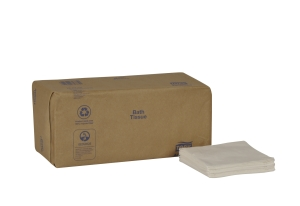 Tork Advanced Folded Bath Tissue