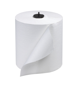 Tork Advanced Matic® Hand Towel Roll, 1-Ply, White