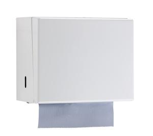 Tork Singlefold Hand Towel Dispenser, White